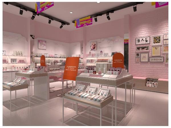 日化用品加工生产厂浅谈,如何打造化妆品门店流量池?