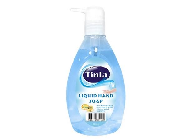 天蕾抗氧化护理洗手液